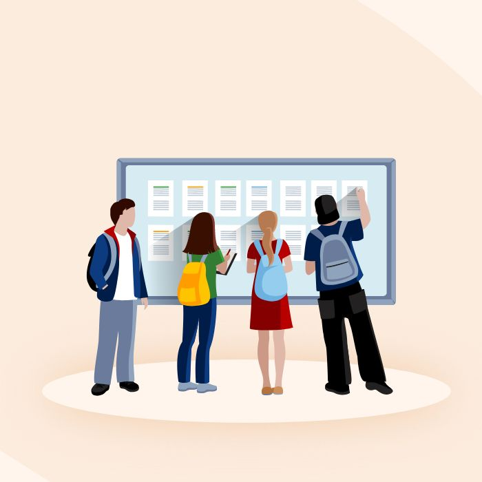 Campus Leader Program